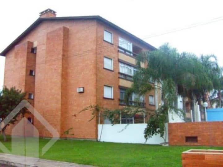 Apartamento 1 dormitório, Capão Novo, RS