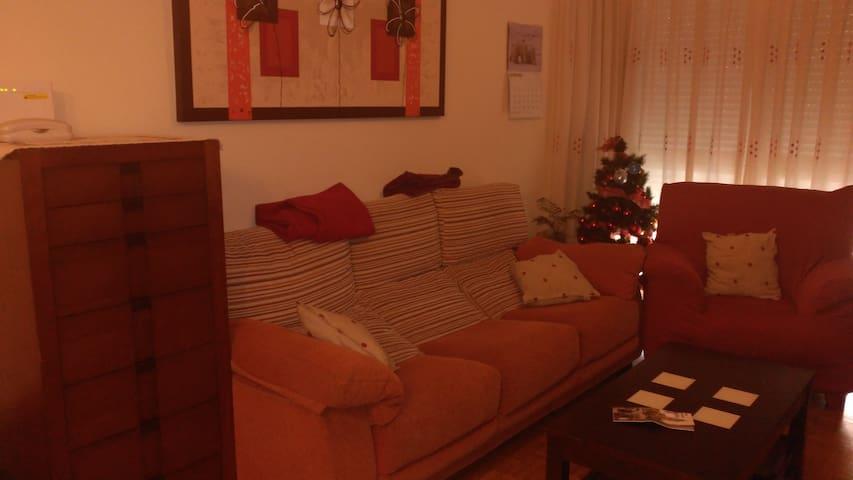 Piso en zona residencial de Leganés - Leganés - Haus