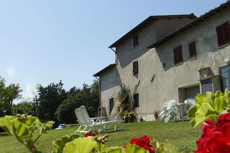 Agriturismo La Querce Rignano S/A - Rignano sull'Arno - 公寓