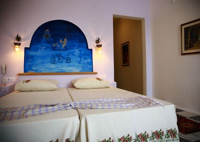 Room Mevlana - most beautiful Datca