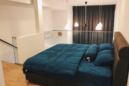 EkoCheras Sweet Home