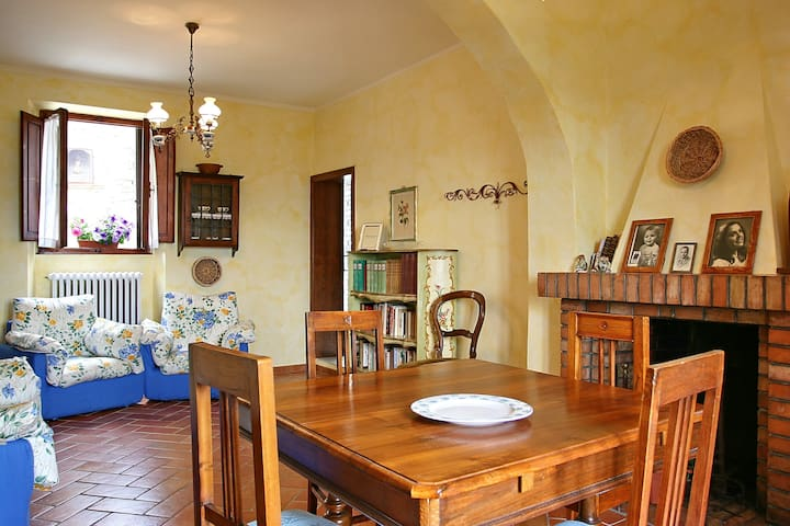 Cottage in Chianti - Tuscany - Barberino Val - House
