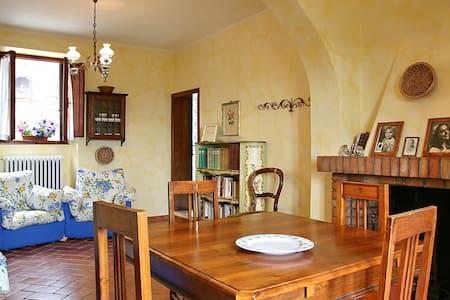 Appartamento nel Chianti in Toscana - Barberino Val