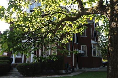 Restored Nun's Convent - Postulant - Buffalo - Andere