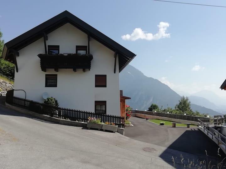 Berghof Knabl - inklusive Pitztaler Sommer Card