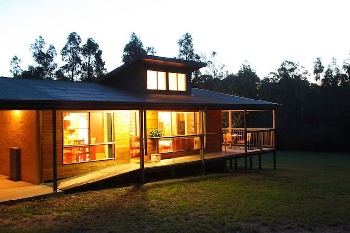 Wattle-Wilde Country Hideaway: 2 Bedroom - Lovedale - Casa de huéspedes