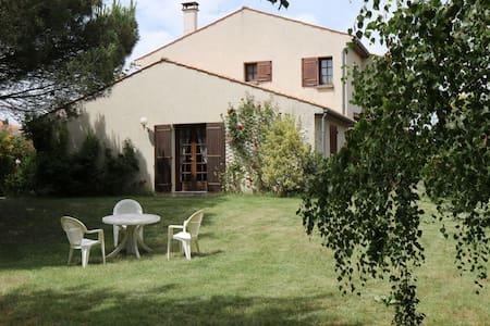 CHEZ PIERROT BIS - Meschers-sur-Gironde