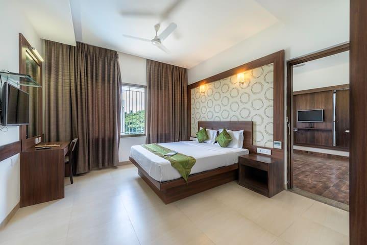 Cozy Stay @ Gandhinagar, Bangalore
