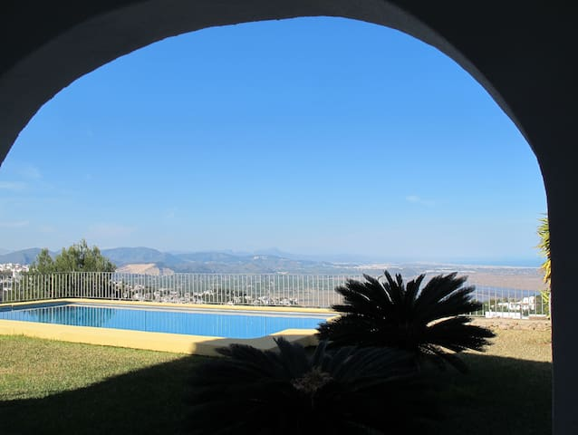 Costa Blanca - Close to Heaven - Denia - Apartemen