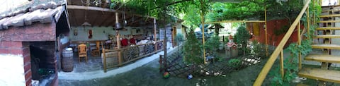 Etno Villa Kurija
