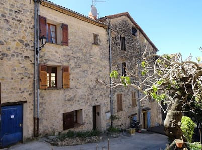 Town house with terrasse in Fayence - Fayence