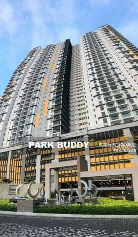 Park Buddy 2