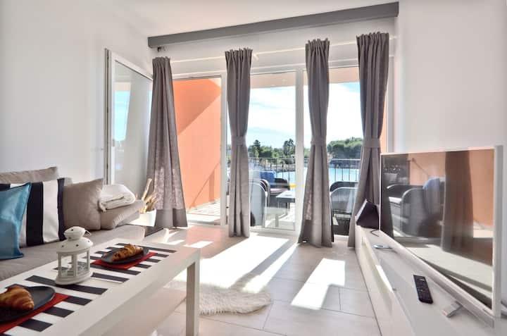 Apartment Dolce Vita, Prižba