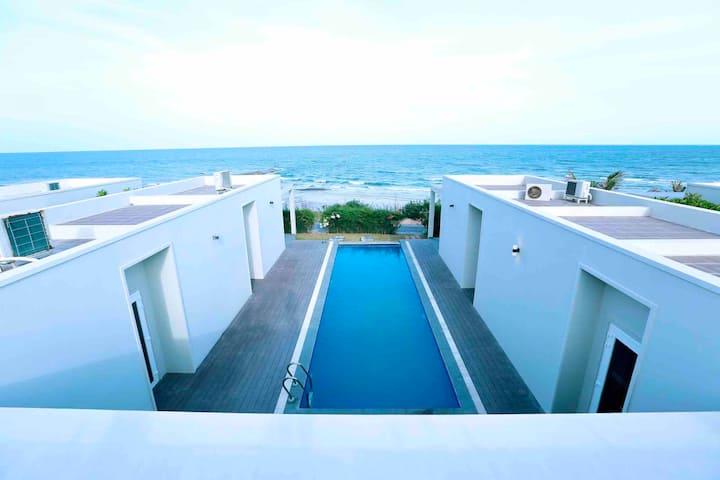 Phón Oceanami5*-5BR*Nice view beachfront,swimming