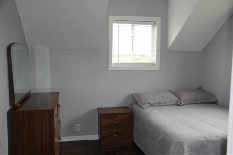 Lambert House Room # 1