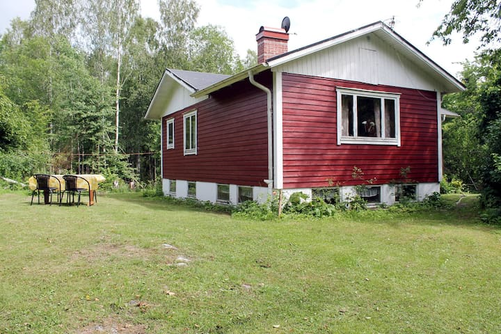 Holiday home in Kyrkhult