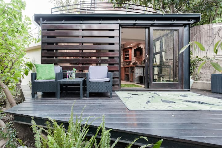 Kensington Treehouse Studio
