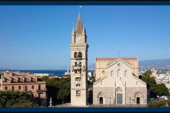Casa vacanze Duomo graziosa e confortevole