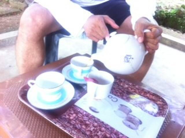 Tea Pickers Cottage @ Village