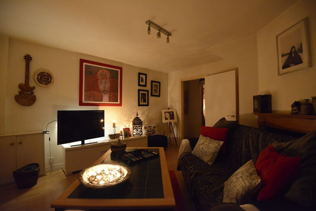 Room To Rent Holywood Belfast