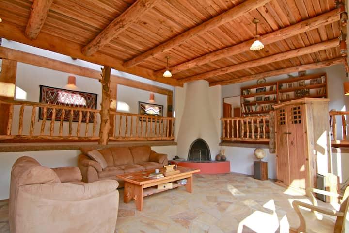 Rio Pecos Adobe, Telluride CO