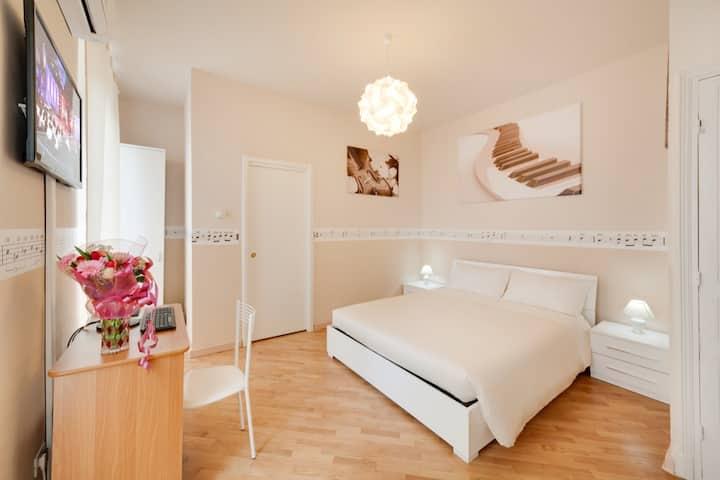 Dal Musicista/Guest House/Sanremo