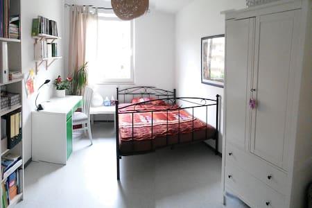 Ruhige Wohnlage: Hell & freundlich - Mainz - Wohnung