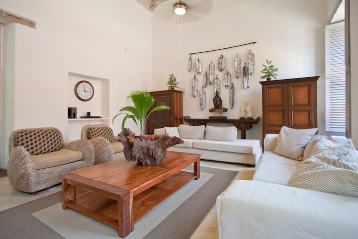 Luxury Colonial house - Old City - Cartagena  - Maison