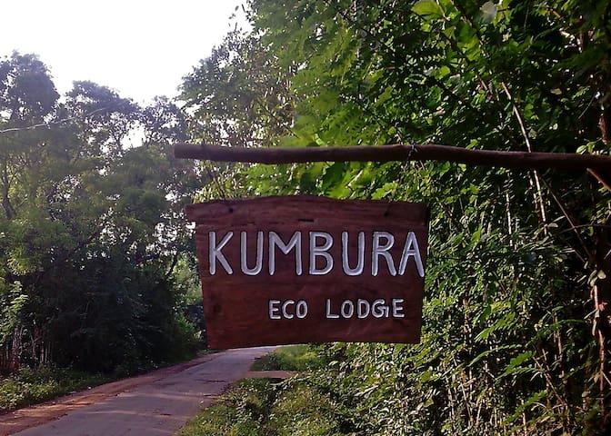 Kumbura Eco Lodge, Sri Lanka - Kimbissa - Wikt i opierunek