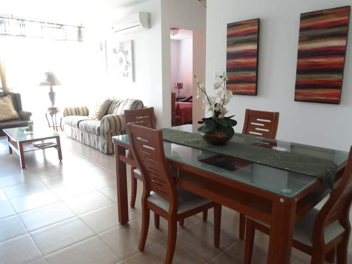 Beautiful Bdr/2Bth apartment