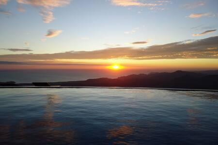 COFFEE PLANTATION  / MOUNTAIN VILLA/ OCEAN VIEW - Carmona - Villa