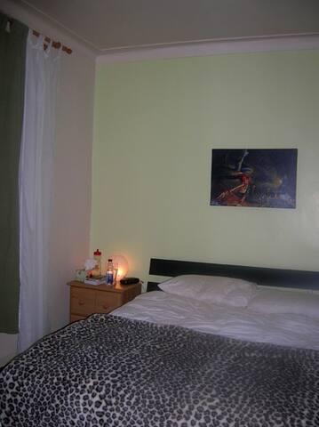 4 1 2 meubl tout inclus avec cours appartements louer for Meuble francais montreal