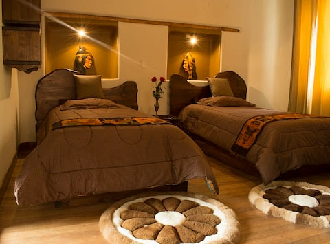**  The Inka apt. Sacred Valley **