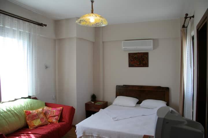 Üzüm  Otel odaları