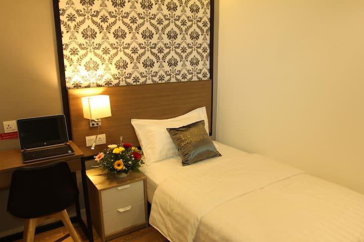 Le RUIZ Boutique Hotel - Kuala Lumpur