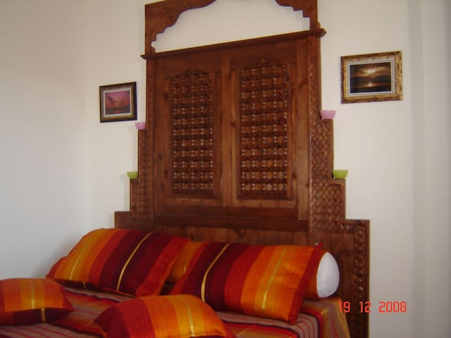 Joli appartement à Ghazoua - Marrakesh - Byt