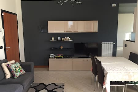 Modern apartment in Milanofiori/Forum Assago - Rozzano