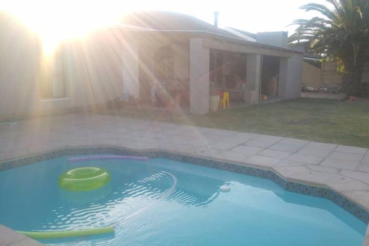 Melkbos House, Cape Town
