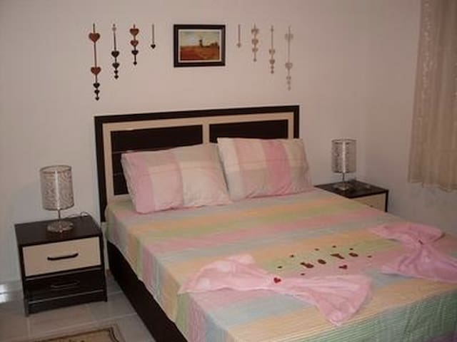 Daily rental Apt @ reasonable price - Mugla - Villa