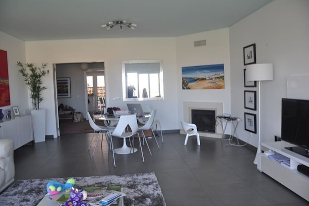 Holiday Apartament - Beach and Surf