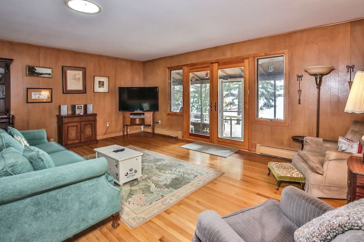 Loon Crest Lane Retreat - Hiller Vacation Homes