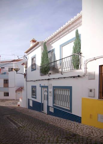 Casa Almerinda V1