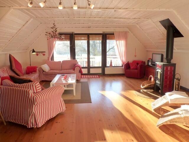 strömsnäsbruk 2017: pet friendly vacation rentals, apartments, Garten seite