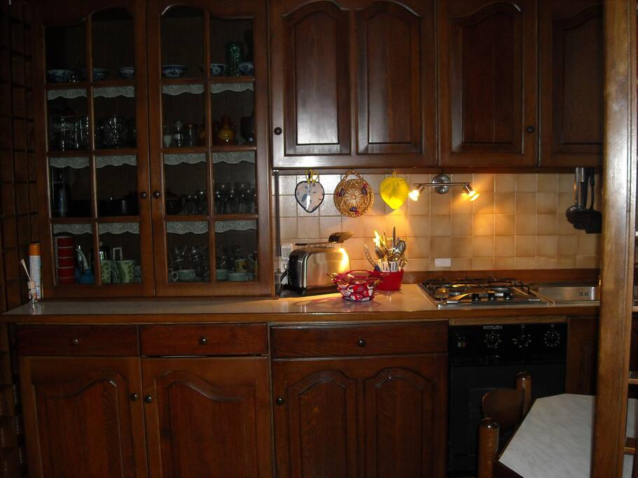 Private flat in Padua near Venice