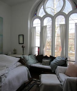 The Chapel Room (Peaceful Retreat) - Kingston - Ház