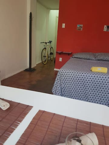 Apartamento Praia Botafogo!!! - Rio de Janeiro - Apartment