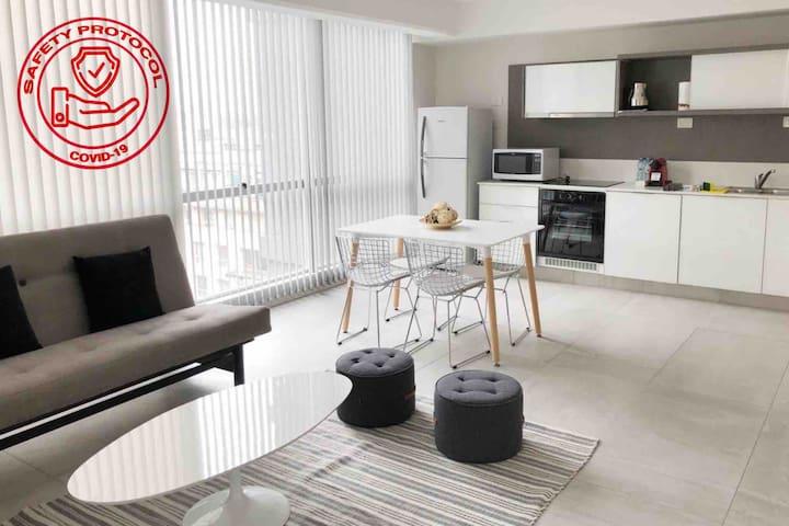 ★AMAZING NEW Suite in Puerto Madero | BAires