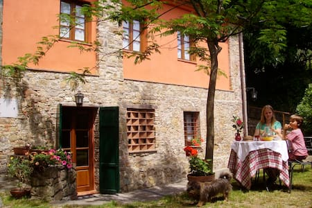 Petrognano: a B&B for families!  - Capannori, Lucca - Bed & Breakfast