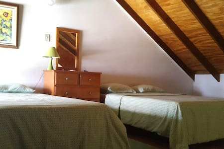 Cosy loft with kitchenette - Bon Accord - Апартаменты
