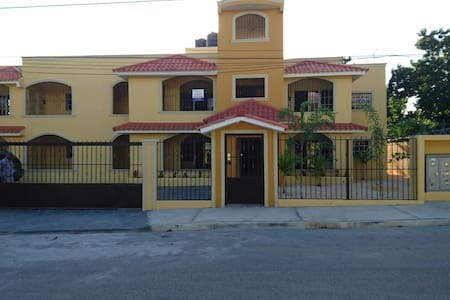 Fully furnished apartment in La Romana for rent.